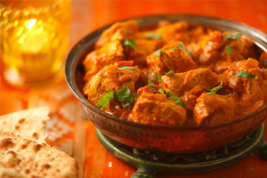 Medium Tandoori Curries